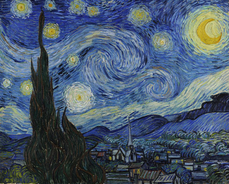 140318 Van Gogh Starry Night v1 reduced