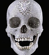 For the Love of God: Damien Hirst