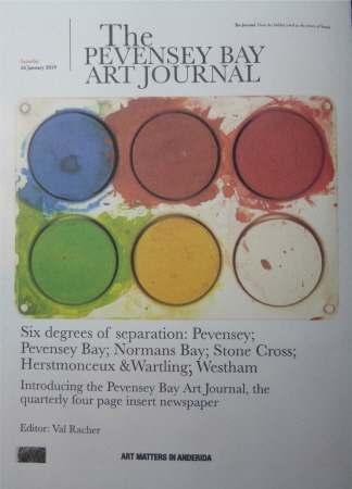 181127 Pev Bay Art Journal Front Page reduced
